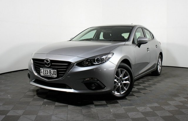 Used Mazda 3 Maxx SKYACTIV-Drive, Wayville, 2014 Mazda 3 Maxx SKYACTIV-Drive Hatchback