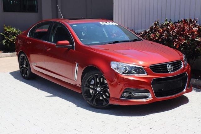 Used Holden Commodore SS V Redline, Cairns, 2014 Holden Commodore SS V Redline Sedan
