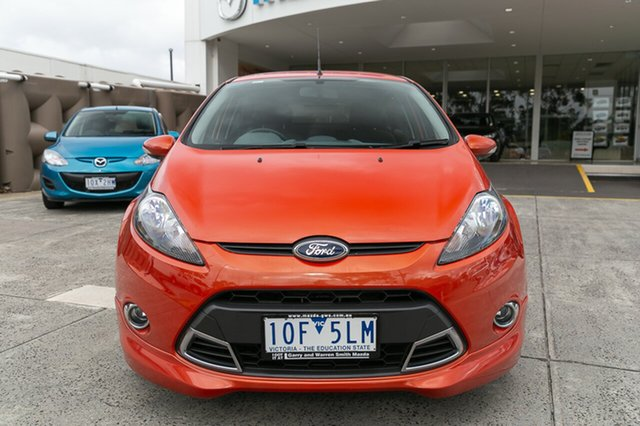 Used Ford Fiesta CL, Mulgrave, 2010 Ford Fiesta CL WT Hatchback