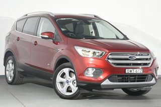 2018 Ford Escape Trend PwrShift AWD SUV.