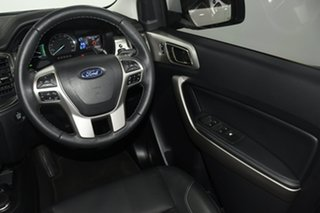 2018 Ford Everest Trend 4WD SUV.
