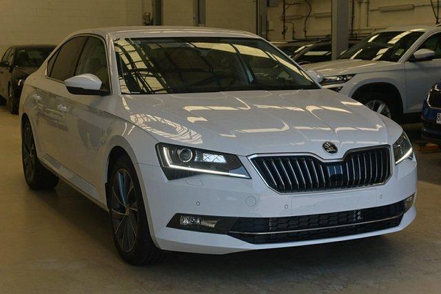 New Skoda Superb, Southport, 2018 Skoda Superb Sedan