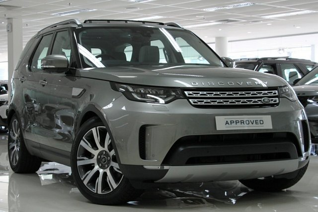 Used Land Rover Discovery TD6 HSE Luxury, Concord, 2017 Land Rover Discovery TD6 HSE Luxury Wagon