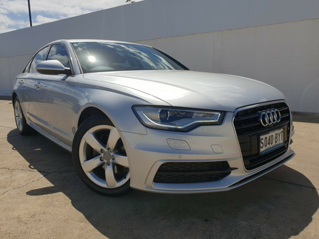 Used Audi A6 Multitronic, Cheltenham, 2014 Audi A6 Multitronic Sedan