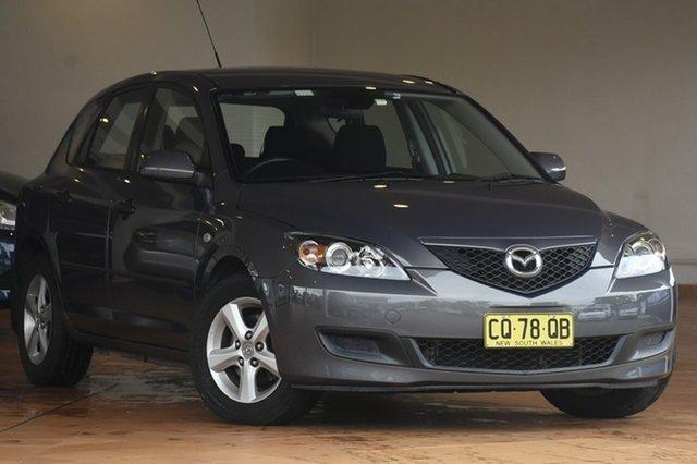 Discounted Used Mazda 3 Neo, Narellan, 2008 Mazda 3 Neo Hatchback
