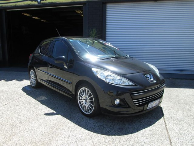 Used Peugeot 207, O'Connor, 2010 Peugeot 207 Hatchback