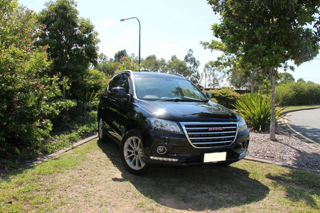 Demonstrator, Demo, Near New Haval H2 Lux 2WD, North Lakes, 2018 Haval H2 Lux 2WD Wagon
