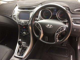 2014 Hyundai Elantra Elite Sedan.