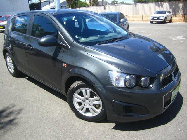 Used Holden Barina CD, St Marys, 2016 Holden Barina CD Hatchback
