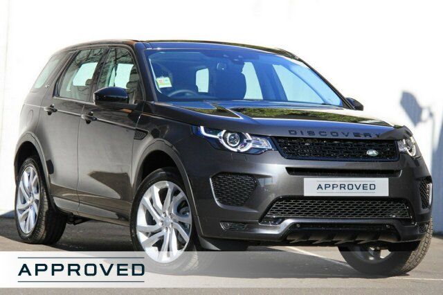 Used Land Rover Discovery Sport Si4 213kW SE, Malvern, 2018 Land Rover Discovery Sport Si4 213kW SE Wagon