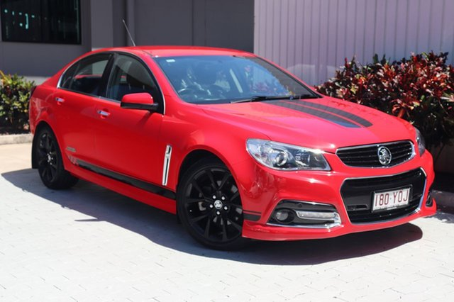 Used Holden Commodore SS V, Cairns, 2013 Holden Commodore SS V Sedan