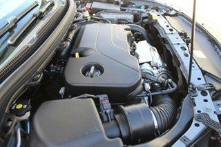 2017 Holden Astra LTZ Sedan.