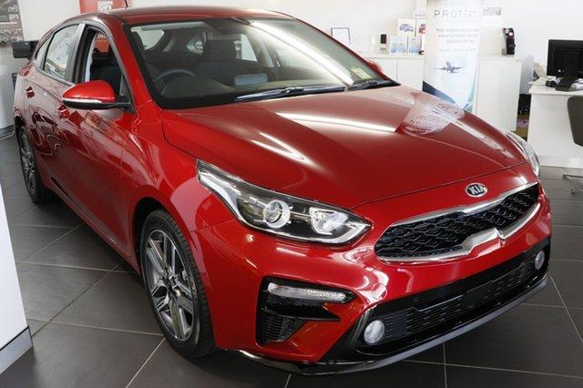 New Kia Cerato Sport, Toowong, 2018 Kia Cerato Sport Hatchback