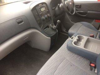2013 Hyundai iLOAD Van.