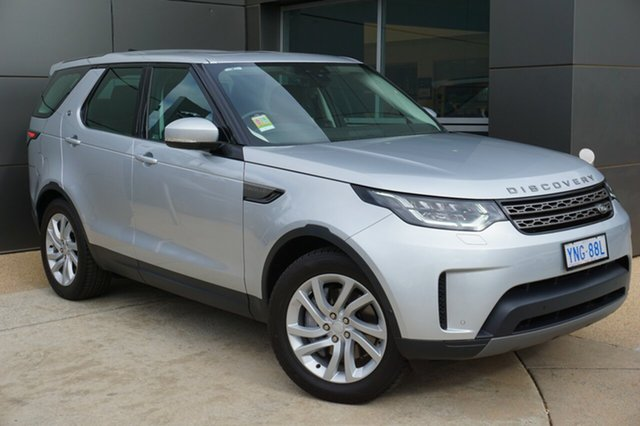 Discounted New Land Rover Discovery SD6 SE, Phillip, 2018 Land Rover Discovery SD6 SE Wagon