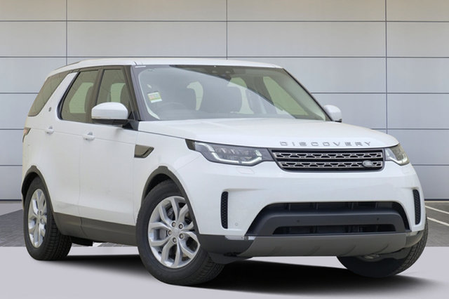 Demonstrator, Demo, Near New Land Rover Discovery, Southport, 2018 Land Rover Discovery Wagon