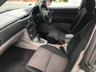2006 Subaru Forester X Wagon.