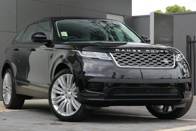 New Land Rover Range Rover Velar D180 AWD S, Southport, 2018 Land Rover Range Rover Velar D180 AWD S SUV