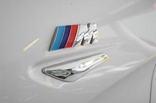 2014 BMW X3 xDrive20i Steptronic Wagon.