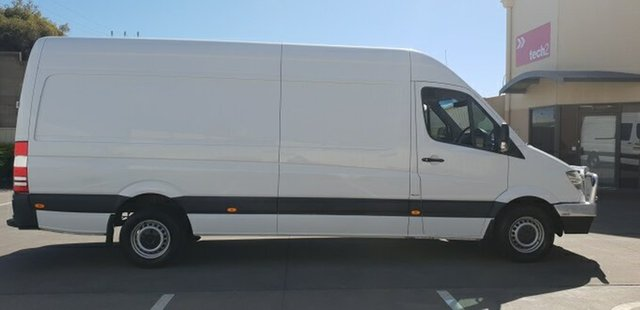 Used Mercedes-Benz Sprinter 316 CDI LWB Hi Roof, Melrose Park, 2013 Mercedes-Benz Sprinter 316 CDI LWB Hi Roof Van