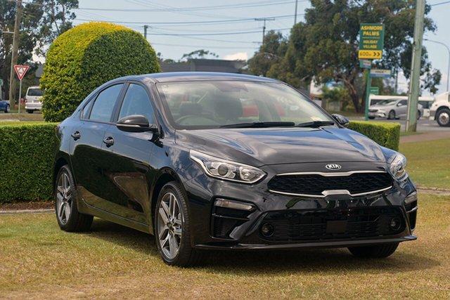 New Kia Cerato Sport+, Southport, 2018 Kia Cerato Sport+ Sedan