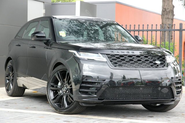 New Land Rover Range Rover Velar D300 AWD R-Dynamic S, Southport, 2018 Land Rover Range Rover Velar D300 AWD R-Dynamic S SUV