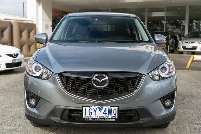 Used Mazda CX-5 Maxx Sport (4x4), Mulgrave, 2013 Mazda CX-5 Maxx Sport (4x4) MY13 Wagon
