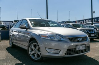 Used Ford Mondeo Zetec, Oakleigh, 2009 Ford Mondeo Zetec MB Hatchback