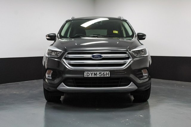 Used Ford Escape Trend 2WD, Cardiff, 2018 Ford Escape Trend 2WD Wagon