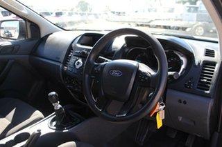 2012 Ford Ranger XL 2.2 Hi-Rider (4x2) Crew Cab Pickup.