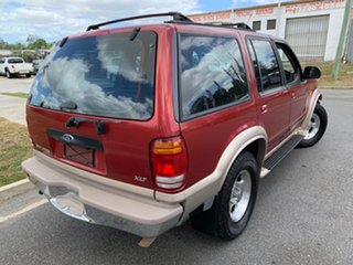 1999 Ford Explorer XLT(4X4) Wagon.