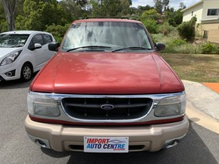 1999 Ford Explorer XLT(4X4) Wagon.