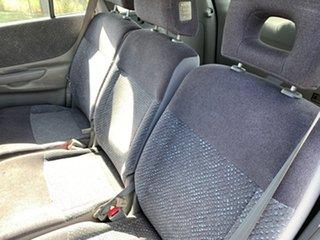 2001 Mazda Premacy Hatchback.