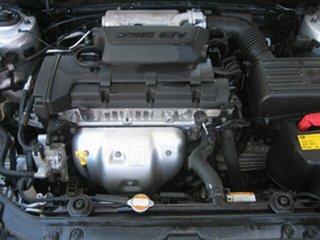2006 Kia Cerato Sedan.