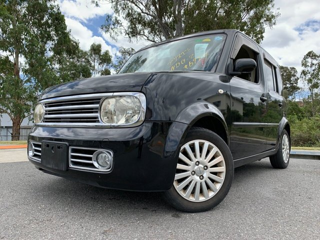 Used Nissan Cube Axis/ Autech, Kingston, 2007 Nissan Cube Axis/ Autech Sedan