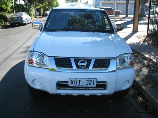 Used Nissan Navara ST-R, Prospect, 2005 Nissan Navara ST-R Utility