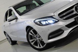 2014 Mercedes-Benz C200 7G-Tronic + Sedan.