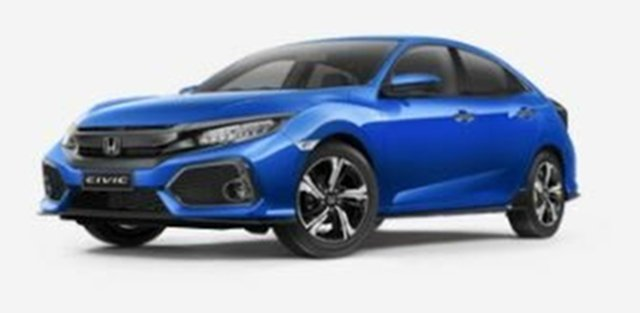 New Honda Civic RS, Atherton, 2019 Honda Civic RS Hatchback