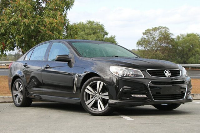 Used Holden Commodore SV6, Indooroopilly, 2014 Holden Commodore SV6 Sedan