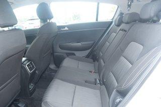 2016 Kia Sportage Si 2WD SUV.