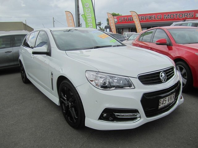 Used Holden Commodore, Capalaba, 2015 Holden Commodore Wagon