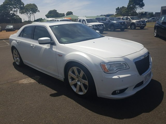 Used Chrysler 300 SRT-8, Warrnambool East, 2013 Chrysler 300 SRT-8 Sedan