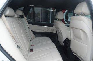2013 BMW X5 xDrive30d SUV.
