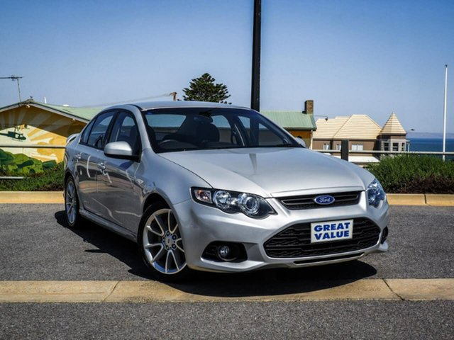 Used Ford Falcon XR6, Christies Beach, 2013 Ford Falcon XR6 Sedan