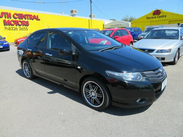 Used Honda City VTi-L, Morphett Vale, 2011 Honda City VTi-L Sedan