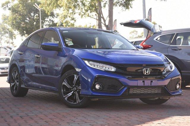 New Honda Civic RS, Southport, 2019 Honda Civic RS Hatchback
