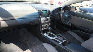 2006 Holden Commodore V Sedan.