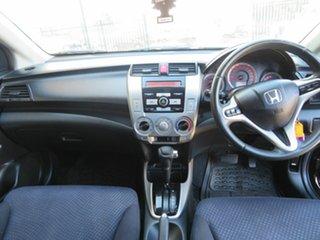 2011 Honda City VTi-L Sedan.