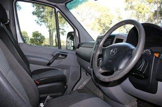 2009 Mercedes-Benz Sprinter 315CDI MWB Cab Chassis.