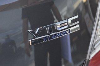2019 Honda Civic VTi-LX Hatchback.